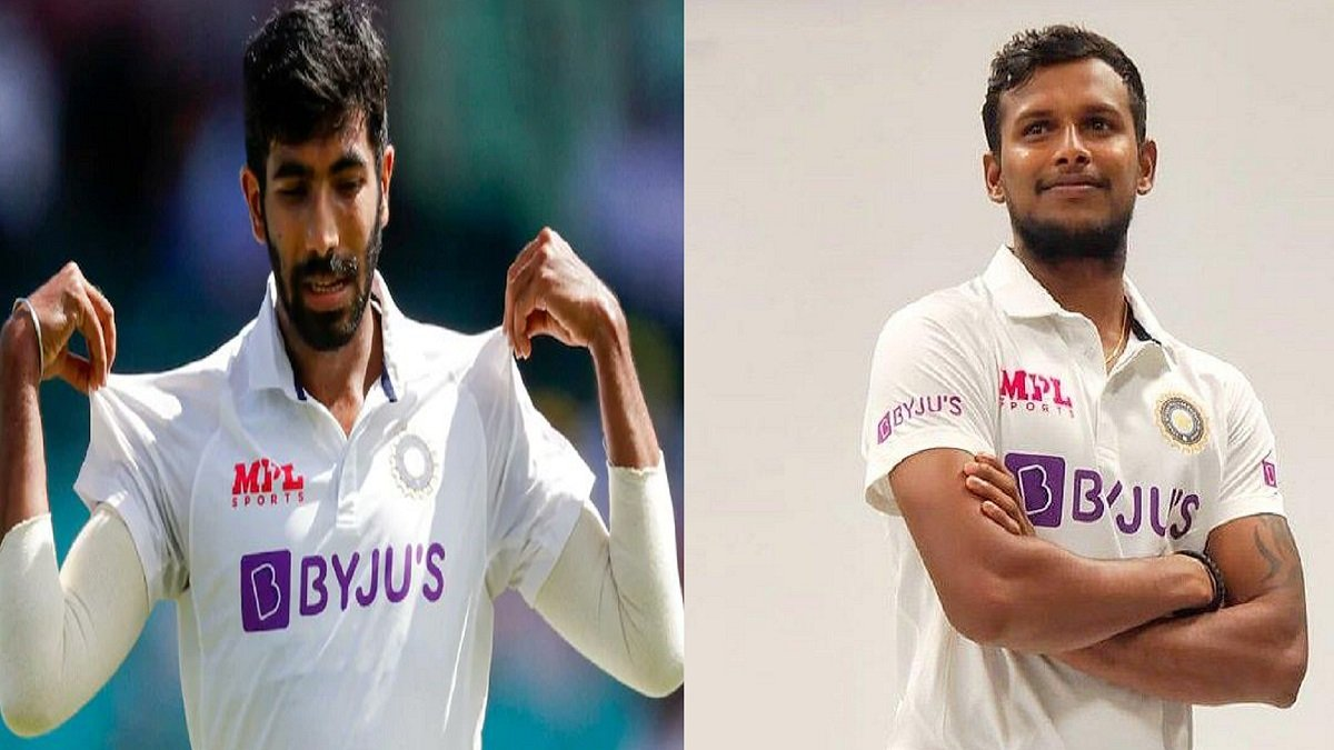 Jaspreet Bumrah ruled out of Brisbane Test due to abdominal strain, reports