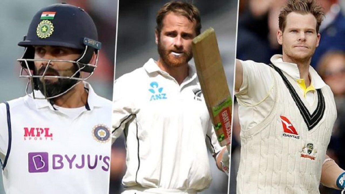 Kane Williamson firmly frozen Top Spot, followed by Smith & Kohli in latest ICC Test Rankings