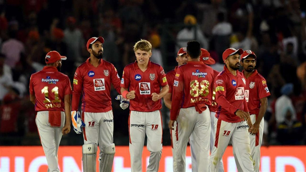 IPL 2020: Kings XI Punjab Full Match list and Results, Updated