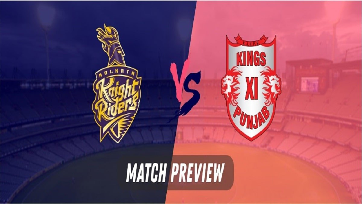 KXIP vs KKR: Venue, Pitch Report, Probable 11, Prediction, Broadcasting and Live Streaming details, Match 24