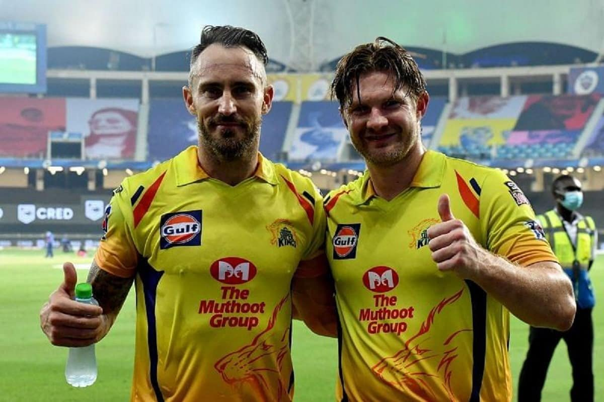 KKR vs CSK Dream11 Fantasy Tips and Team Prediction: Chennai Super Kings key players for Tomorrow's Match