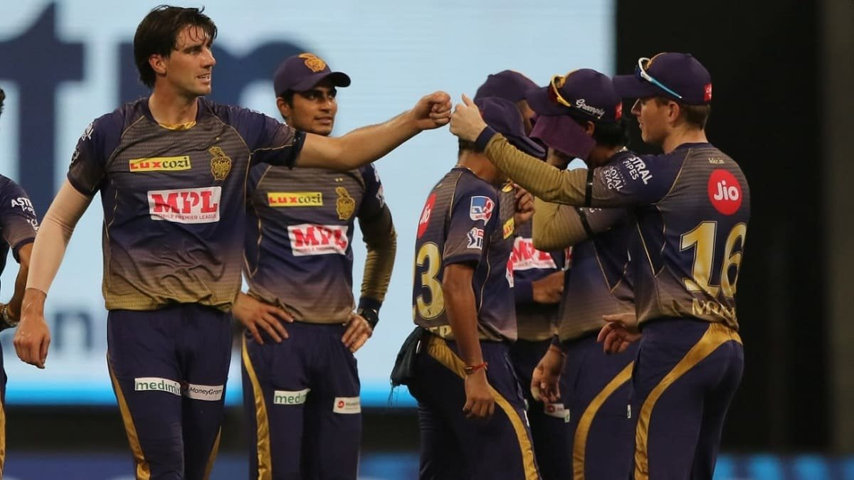 KKR vs CSK Dream11 Team Prediction and Fantasy Tips: Kolkata Knight Riders key players for Tomorrow's Match