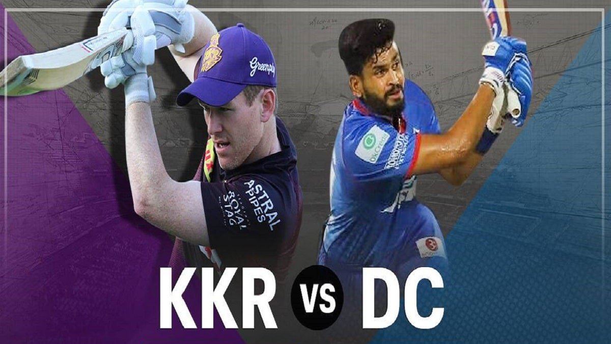 KKR vs DC Dream11 Prediction: Fantasy Cricket Tips & Playing 11 Updates for Today's IPL Match 42