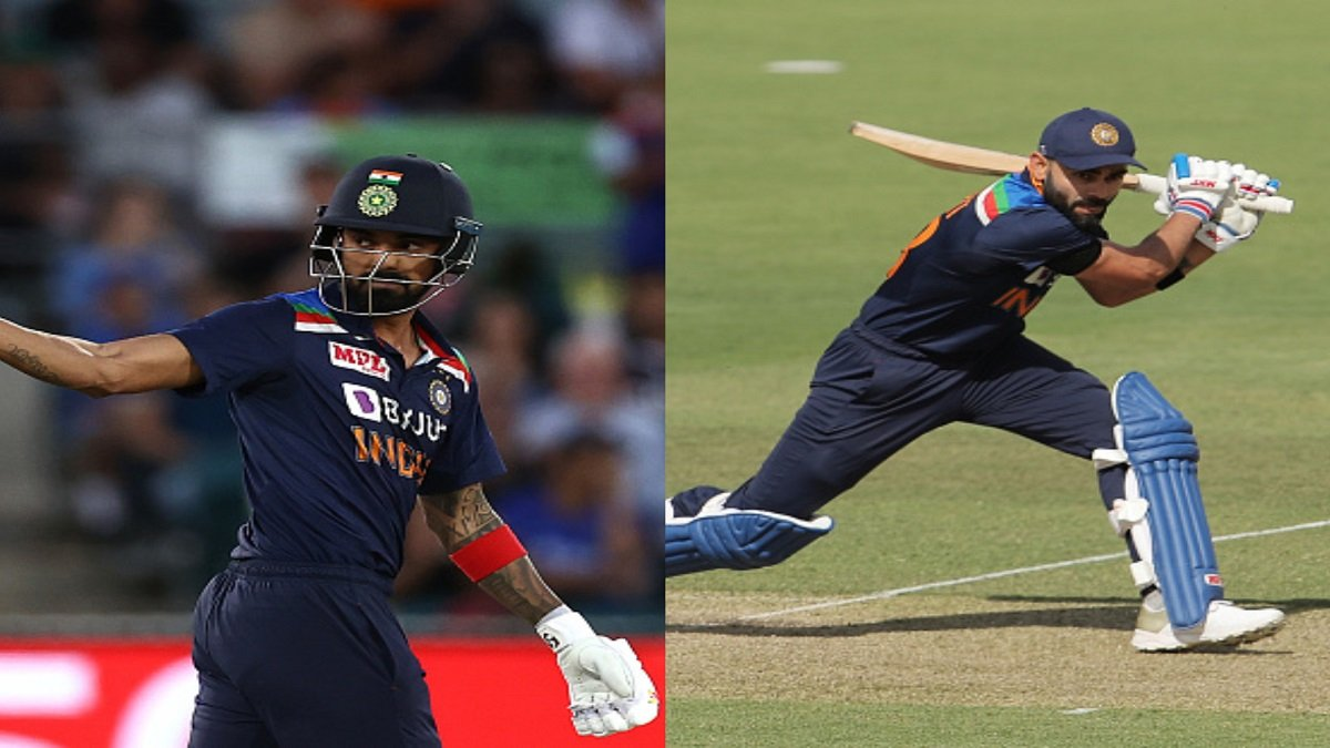 ICC Men's T20 Rankings: KL Rahul and Virat Kohli climbs up a spot within the top 10 in latest ICC Rankings