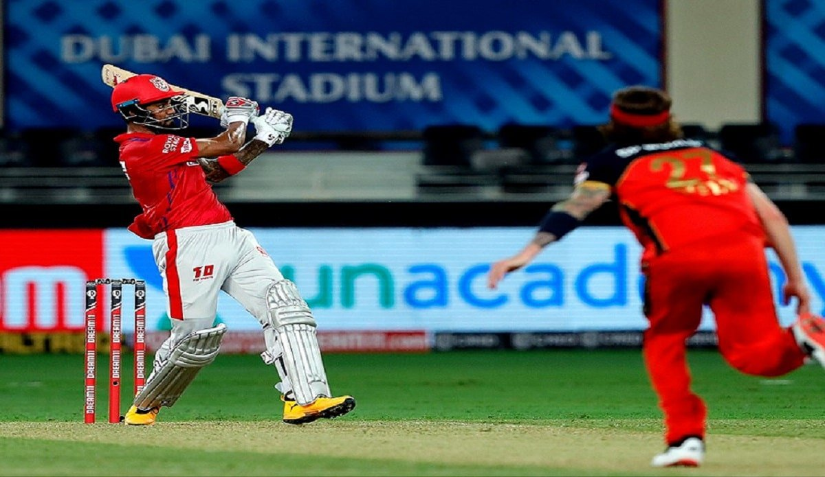KL Rahul scores maiden IPL 2020 century against Royal Challengers Bangalore as Virat Kohli drops his catch twice