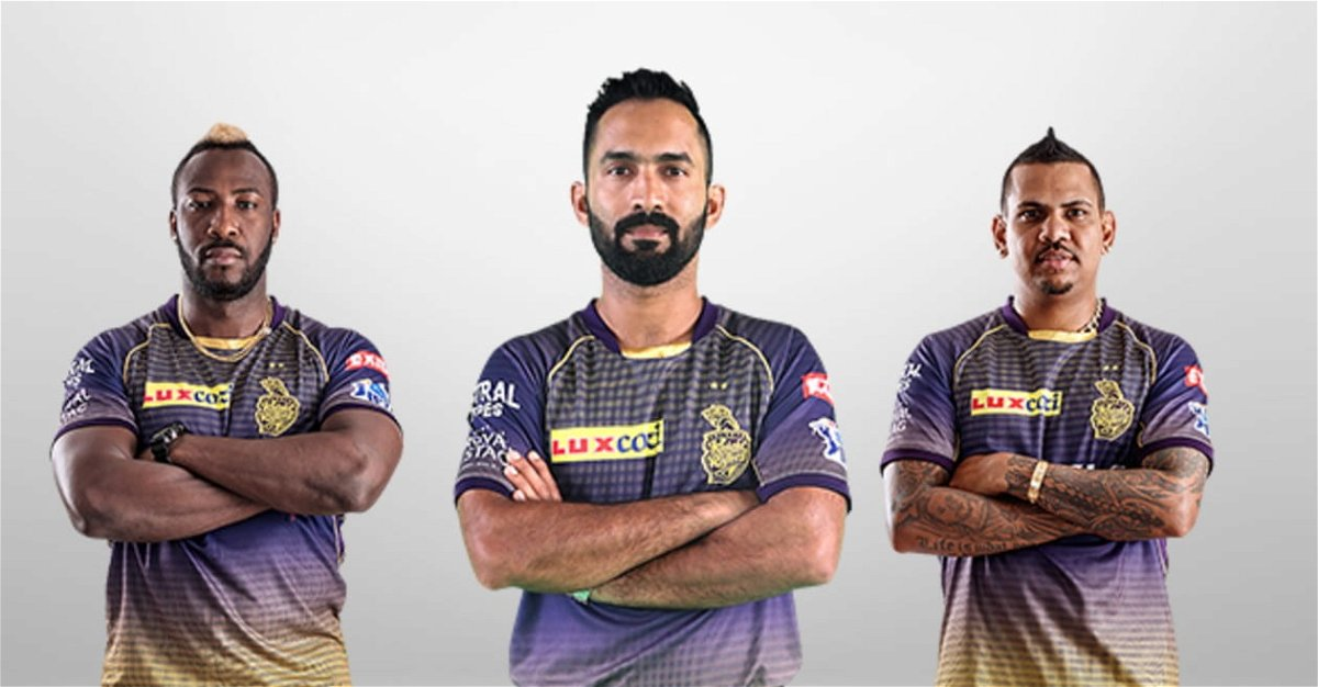 IPL 2020: Kolkata Knight Riders full fixture list and Match Results
