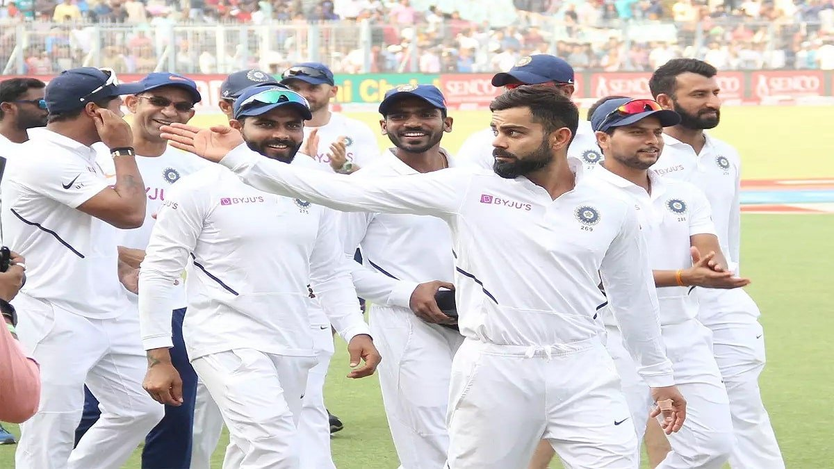 Lowest Score of 21st Century, Team India becomes First Team to get all-out without any batsmen scoring 'Double Figure'