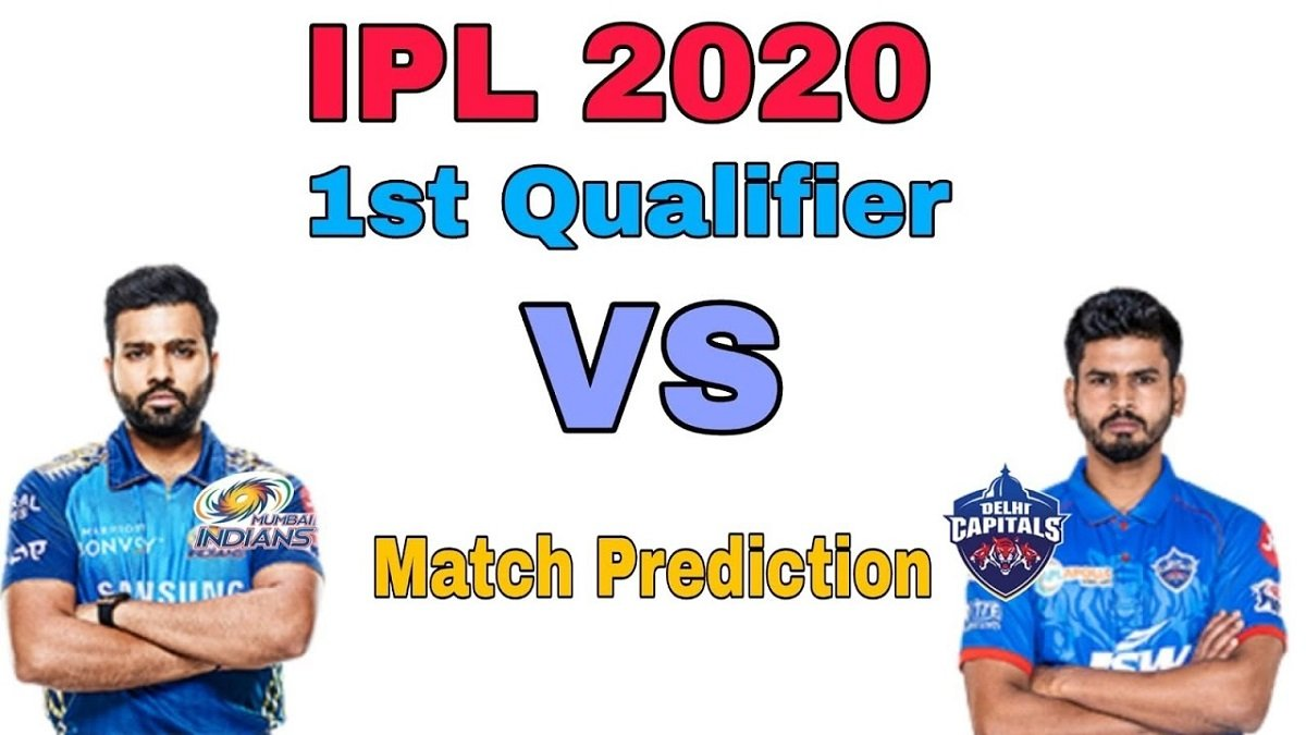 IPL 2020 Qualifier 1 MI vs DC Dream11 Prediction: Fantasy Tips and Playing 11 updates for today's IPL match