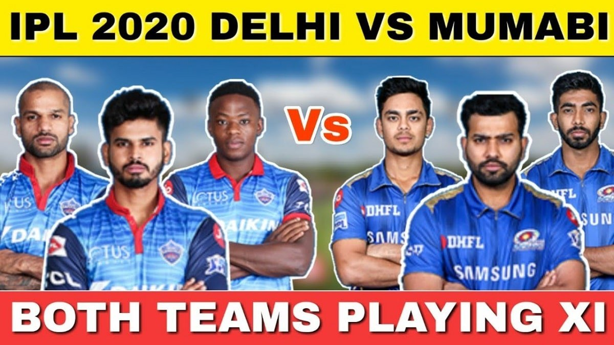 MI vs DC Playing11: Match Day, Squads, Players List, Live Streaming details, both sides may go unchangeable