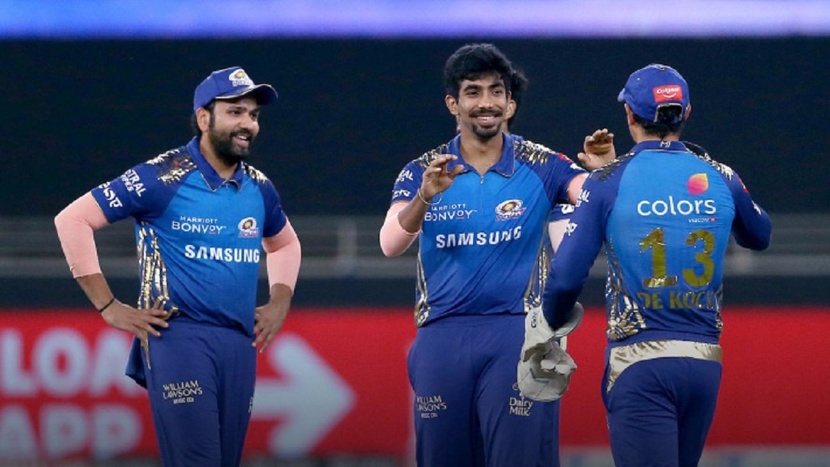 MI vs DC Qualifier 1 Highlights: Mumbai Indians outclass Delhi Capitals by 57 runs to storm into IPL Final