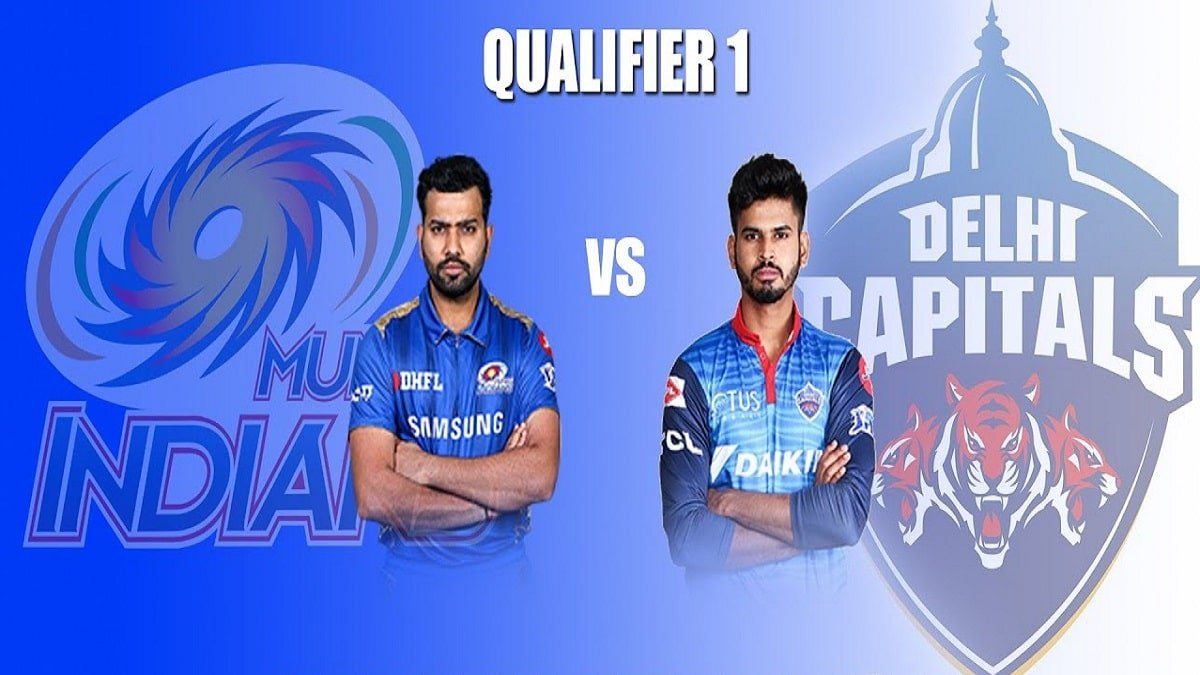MI vs DC Playing 11: Bumrah and Boult set to return against Delhi Capitals in Qualifier 1