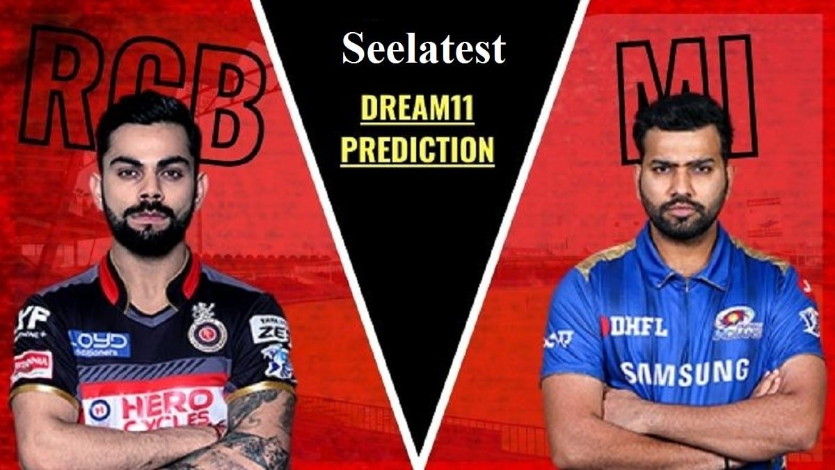 MI vs RCB Dream11 Prediction: Have you made de Kock & de Villiers as Captain or Vice-captain for Playoff decider