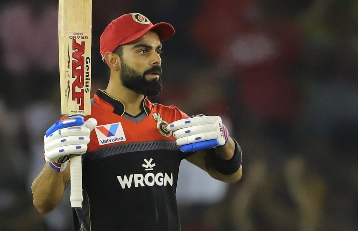 MI vs RCB IPL 2020: Virat Kohli on the verge of another milestone in T20's, 85 runs required to do so