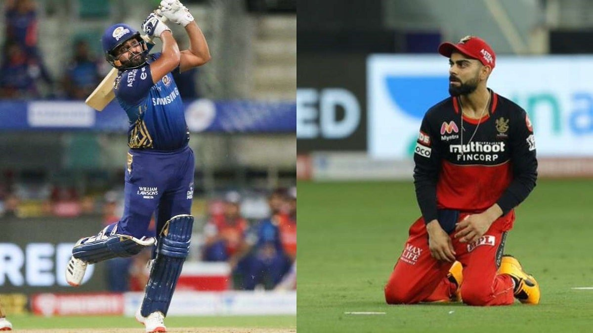MI vs RCB Playing 11: Rohit Sharma might be available for Mumbai Indians against Royal Challengers