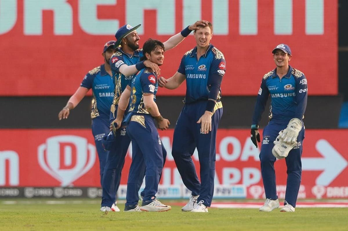 MI vs RR Dream11 Team Prediction and Fantasy Tips: Mumbai Indians key player for Tomorrow's IPL Match
