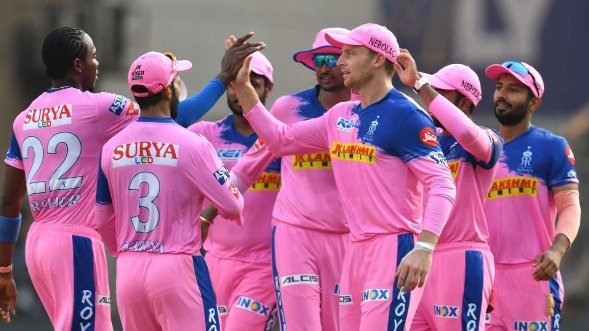 MI vs RR Dream11 Prediction: Rajasthan Royals' Key Players for tomorrow's IPL Match against the defending champions