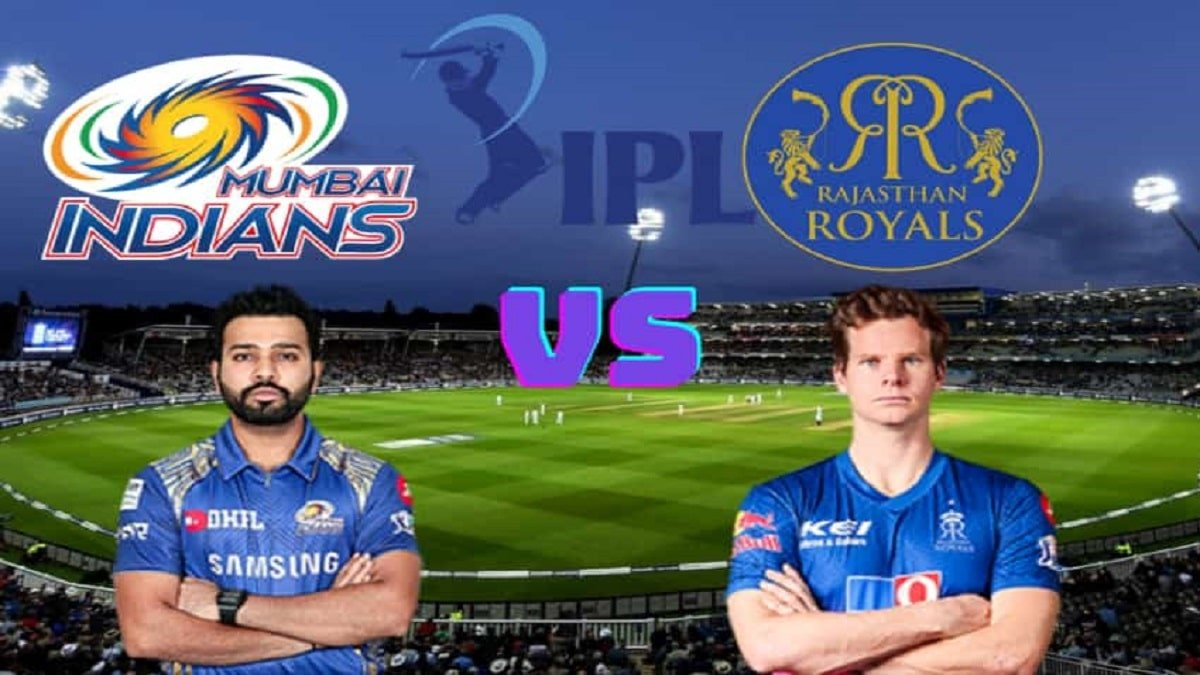 MI vs RR IPL 2020 Playing 11, Match 20 Players List