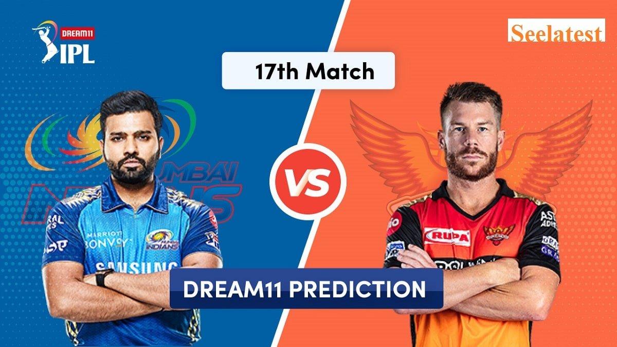MI vs SRH IPL 2020 Dream11 Prediction:Best Fantasy tips & tricks for today's match
