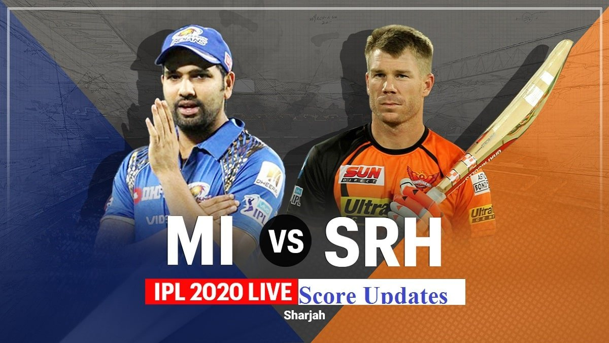 MI vs SRH IPL 2020 Final Result: Mumbai Indians won the match comprehensively by 34 runs