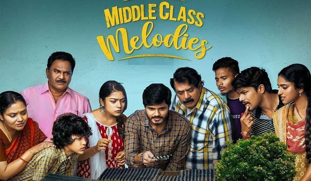 Middle Class Melodies Movie Review: Tale of comforting middle-ground stories with subtle emotions