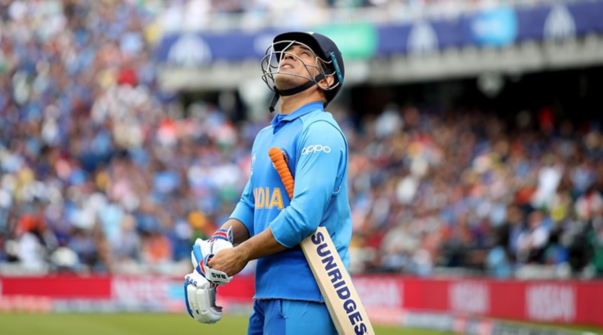 MS Dhoni: Indian Legend Retires from International Cricket