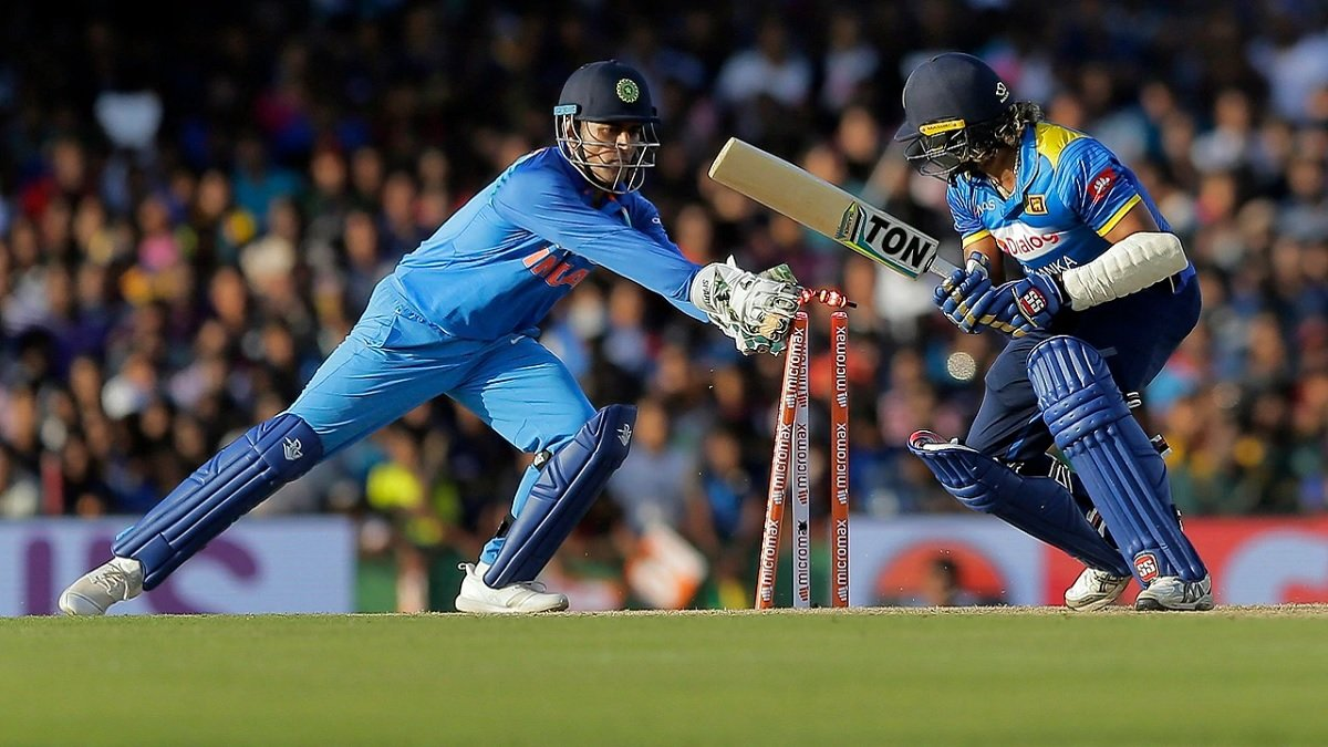 M.S Dhoni Retires from International Cricket: Captain Cool's most notable World Records