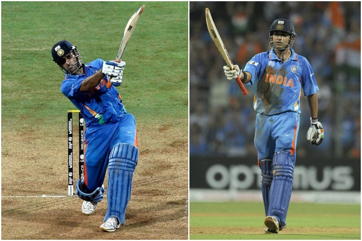 MS Dhoni retires from International Cricket, finishes off in Style!