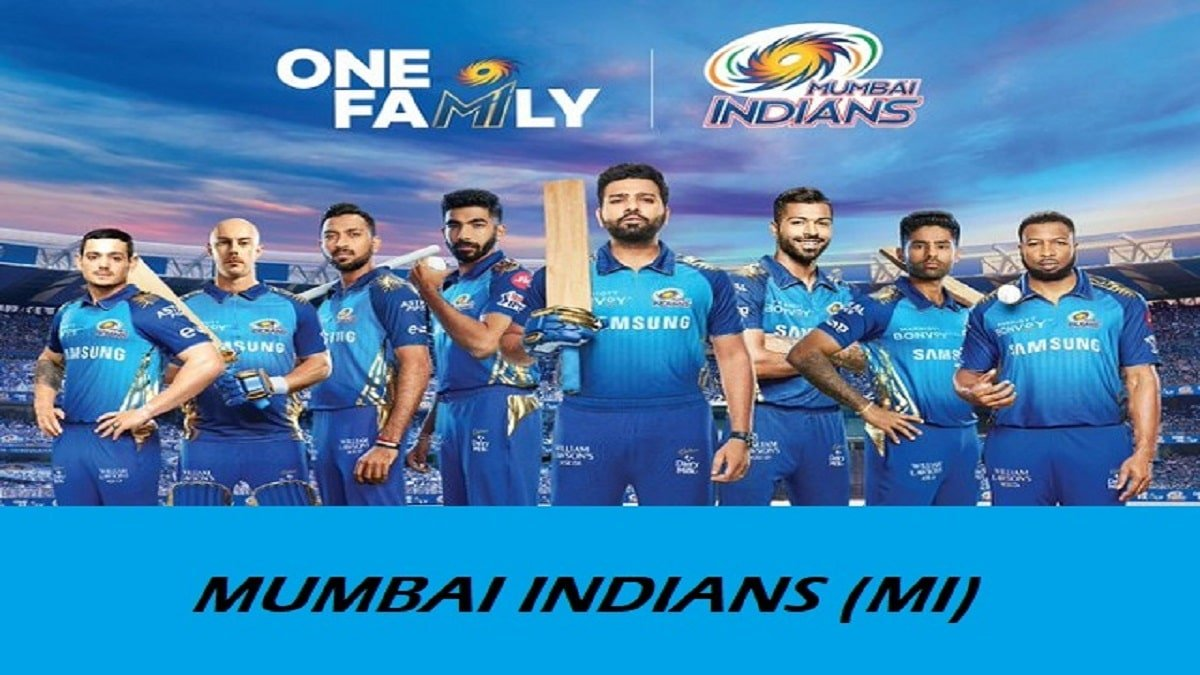IPL 2020: Defending champions Mumbai Indians became the first team to qualify for the IPL 2020 Playoffs