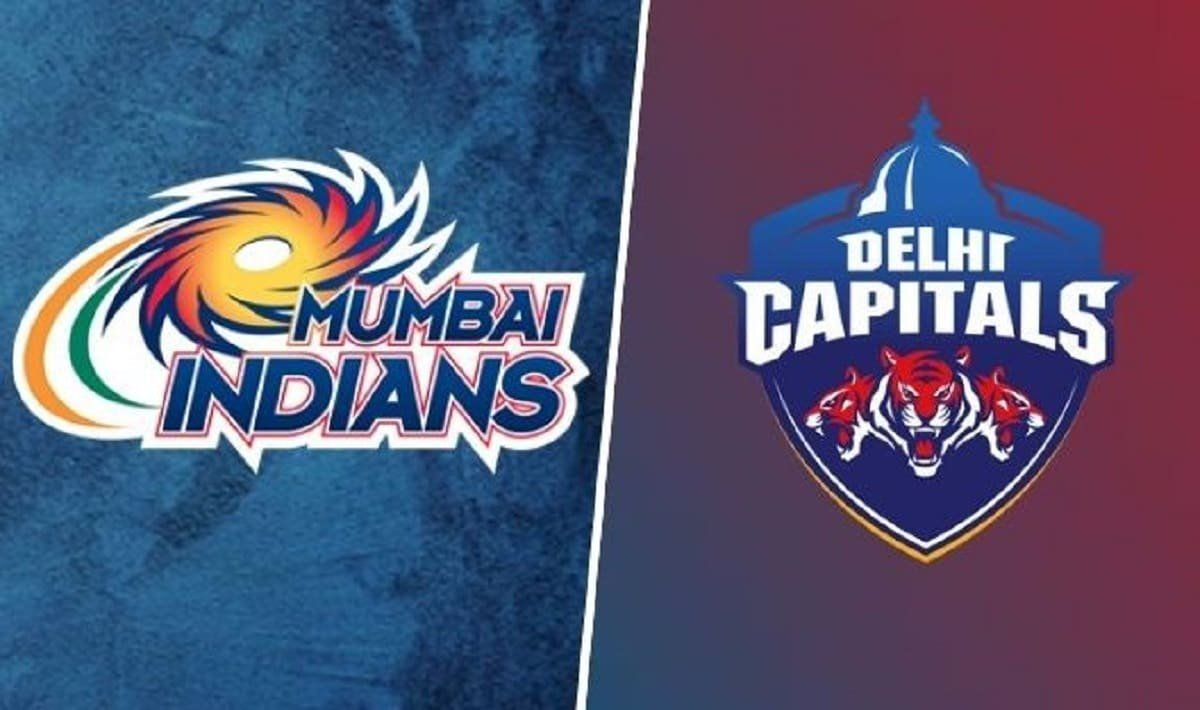 MI vs DC Head to Head: Records, Stats, Match Results and Past Encounter in UAE