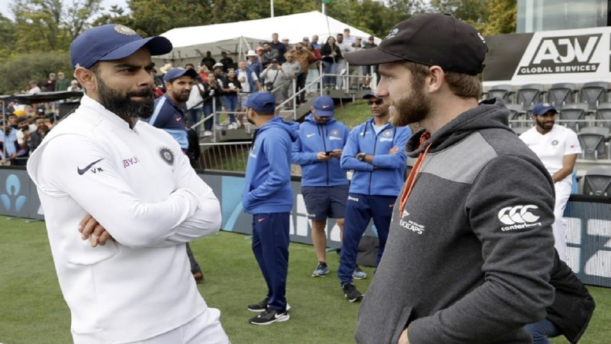New Zealand needs one Draw/Win to Top the ICC WTC Table, followed by India and Australia