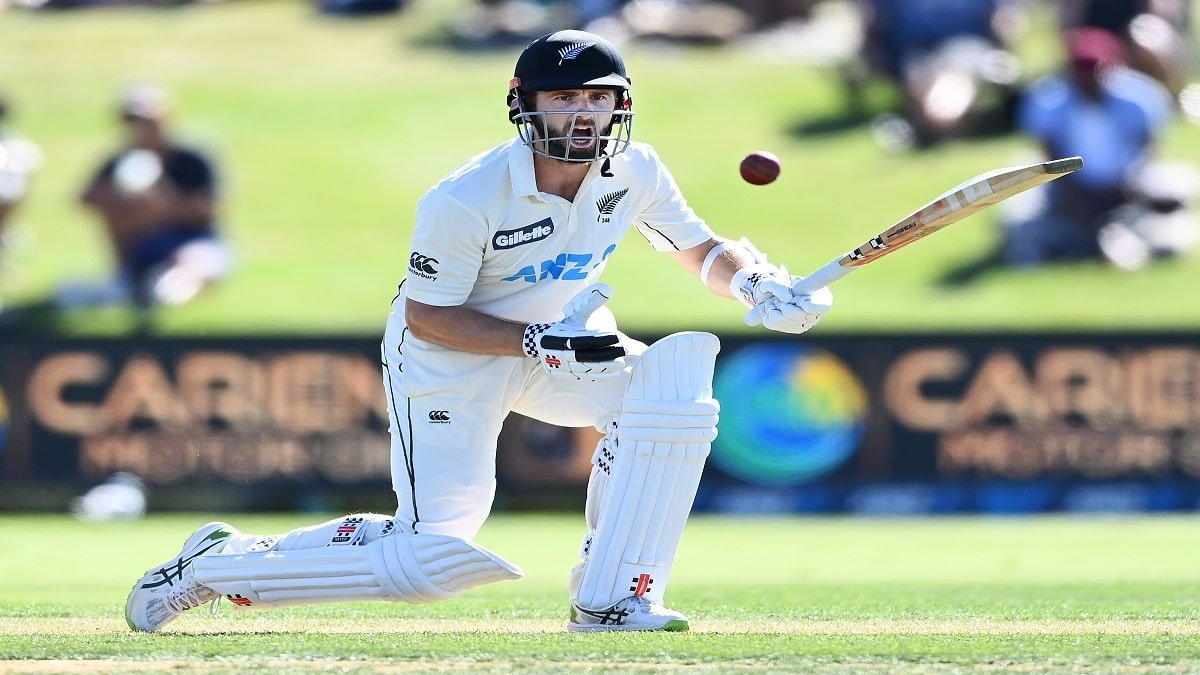 NZ vs PAK 1st Test Day 1 Highlights: Boxing Day goes to Kane Williamson, Kiwis end at 222/3