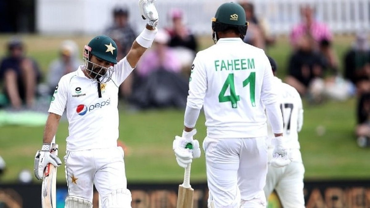 NZ vs PAK 1st Test Day 3 Highlights: Rizwan & Faheem avoid 'Follow-on' for visitors, Kiwis take 192-run lead