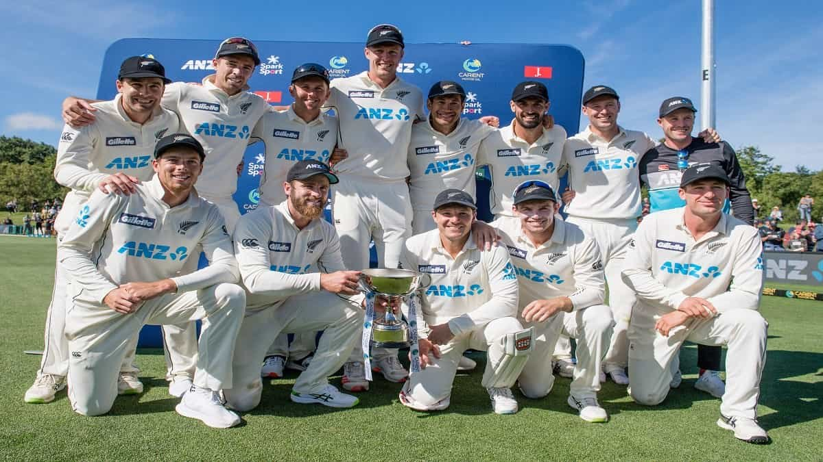 NZ vs PAK 2nd Test Recap: Williamson-Jamieson duo rattle Pakistan to Series Whitewash in Christchurch
