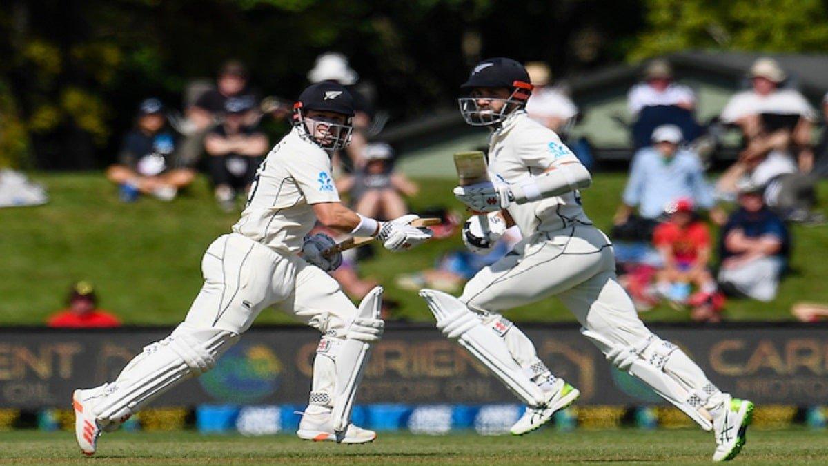 NZ vs PAK 2nd Test Highlights: Williamson & Nicholls put Kiwis Upfront, trails by 11 runs at Stumps
