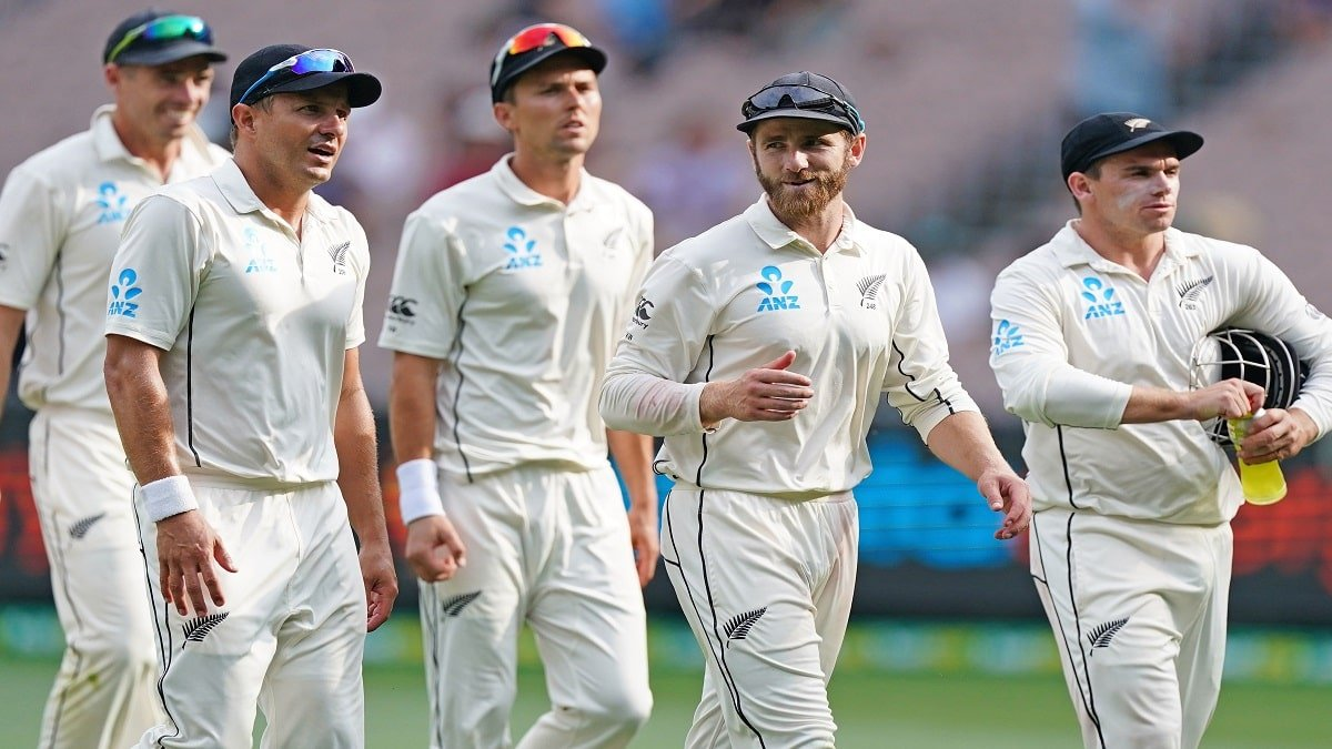 NZ vs PAK Boxing Day Test: Have you picked Williamson & Jamieson as Captain or Vice-captain?