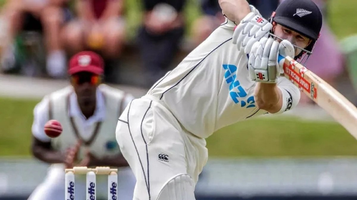 NZ vs WI 2nd Test Day 1 Highlights: Henry Nicholls puts the Kiwis up-front, eyeing for 350-run mark