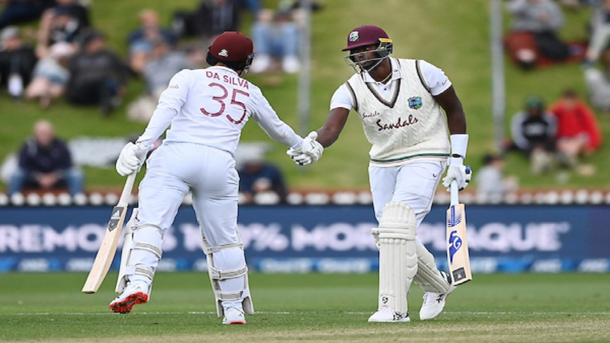 NZ vs WI 2nd Test Day 3 Highlights: Kiwis just four wickets away for a series whitewash against Windies