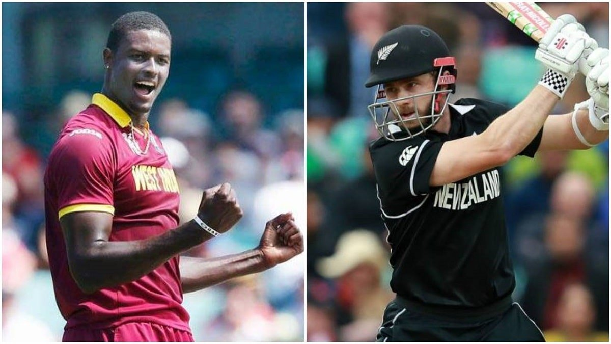 NZL vs WI: Tim Southee led New Zealand announces T20I and Test Squads against West Indies