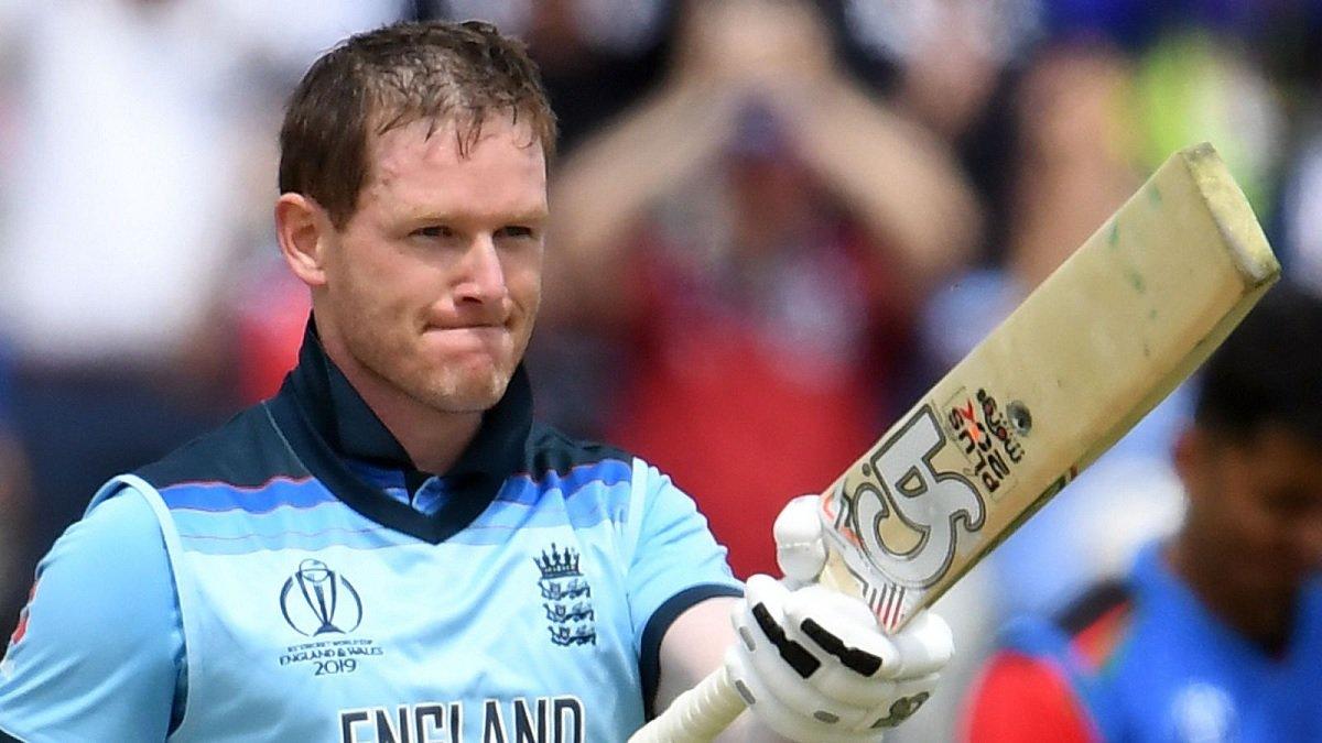 Pak tour of Eng: England names 14-man squad for Pakistan T-20 series