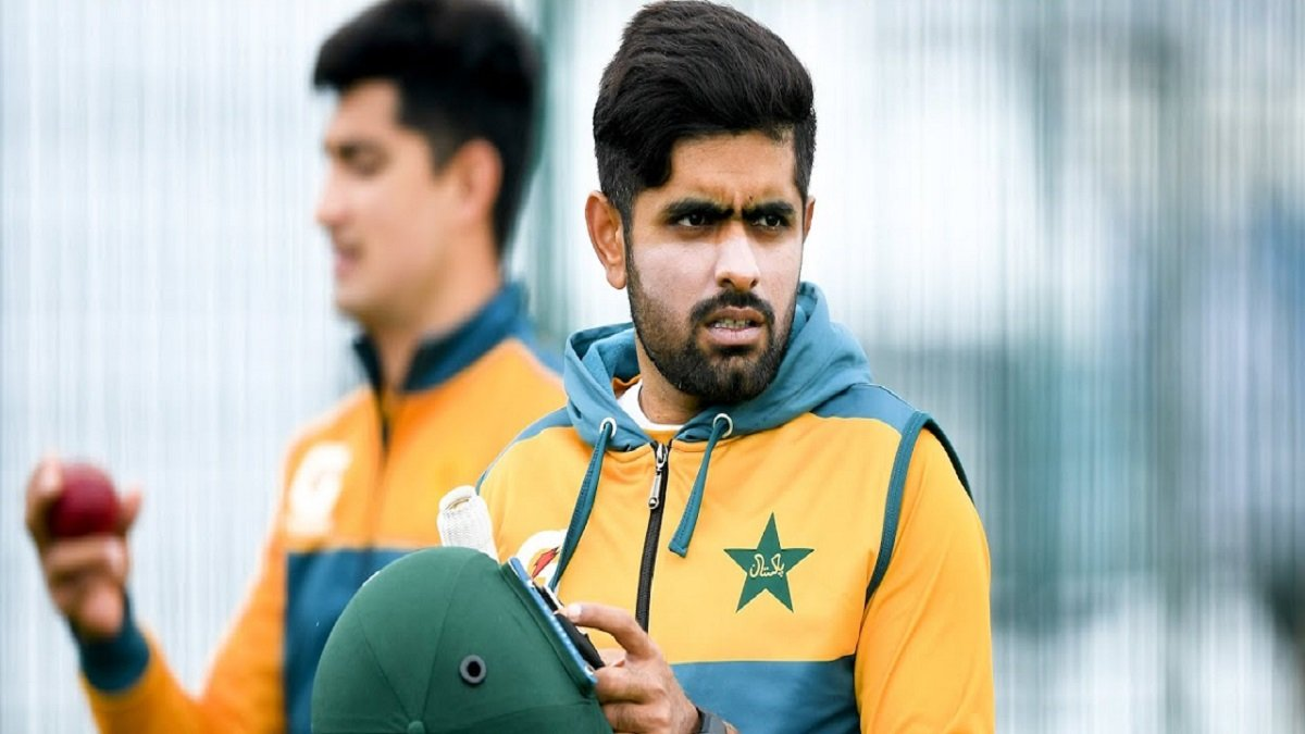 PAK vs NZ: Babar Azam ruled out of T20 series against New Zealand, kick-starting from Dec 18