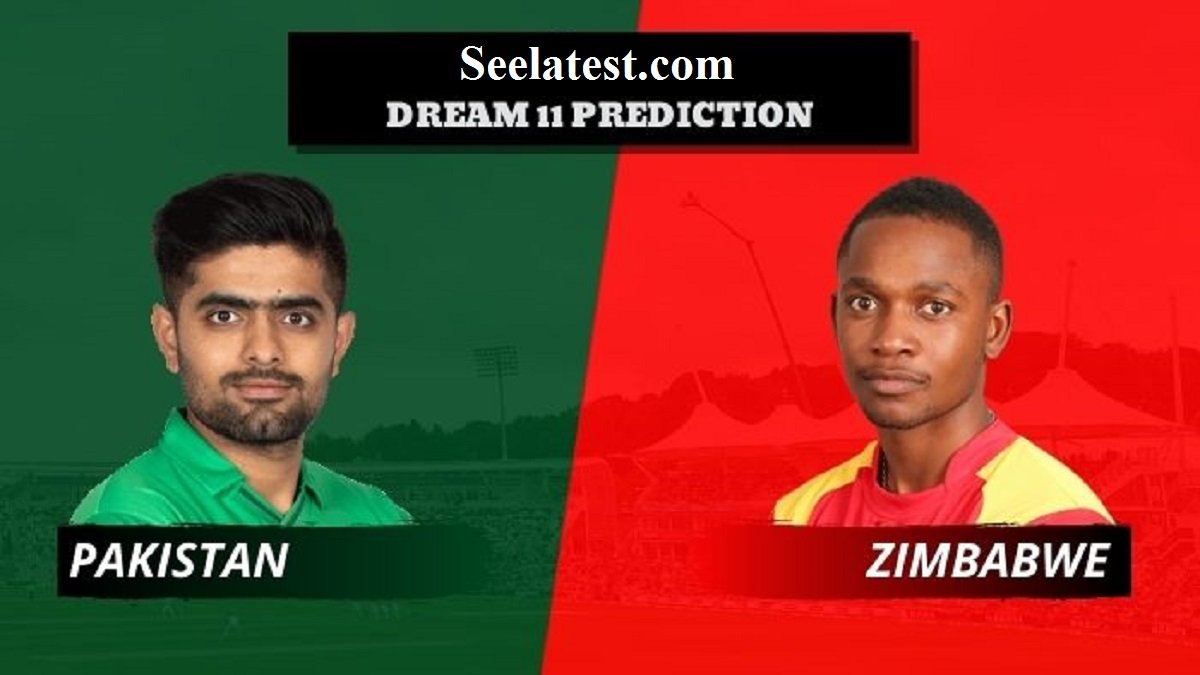PAK vs ZIM Dream11 Prediction: Fantasy cricket tips and hints for today's 2nd ODI b/w Pakistan and Zimbabwe