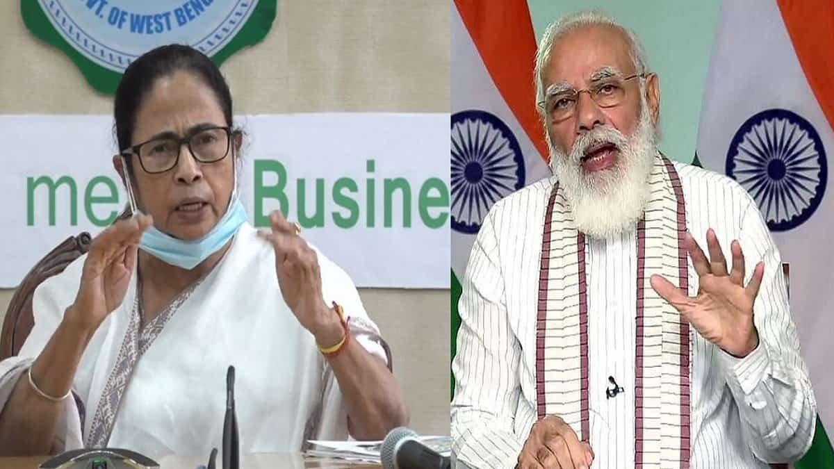PM Modi trying to mislead WB Farmers with Kisan Yojana,claims Mamata Banerjee