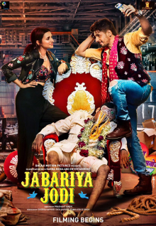 Jabariya Jodi