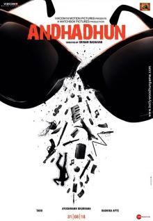 Andhadhun (film)