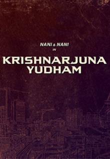 Krishnarjuna Yudham