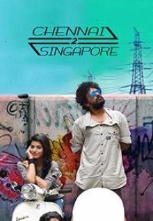 Chennai 2 Singapore