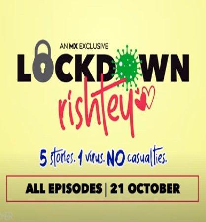 Lockdown Rishtey