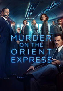 Murder On The Orient Exress