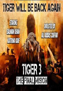 Tiger 3: Untitled Tiger Zinda Hai