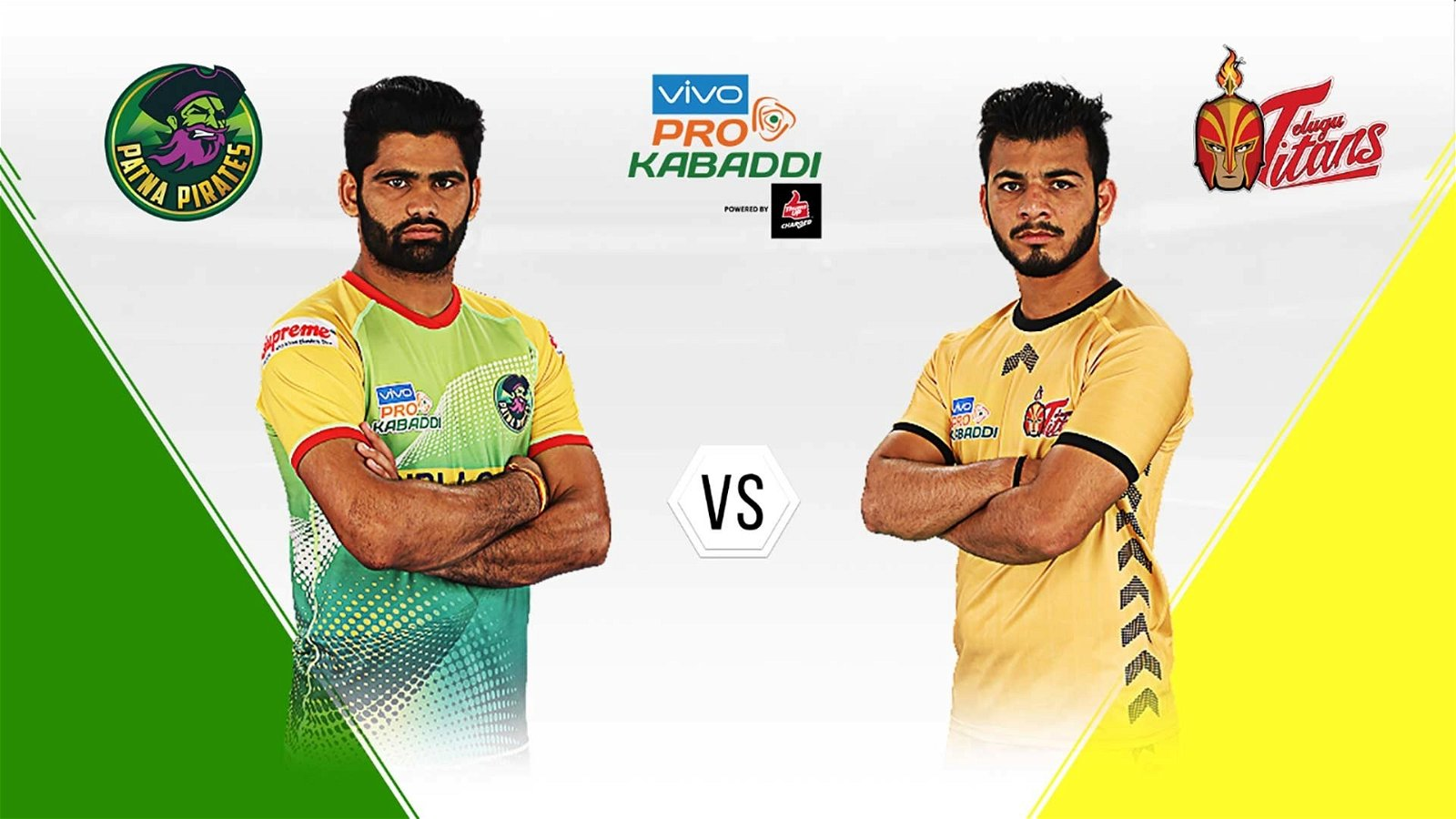 Pro Kabaddi League Match Preview: Home side Telugu Titans will clash with the Pardep Narwal & Co on their home ground